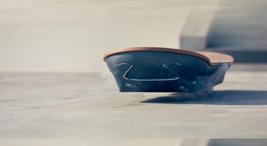 Lewitująca deskorolka Lexus Hoverboard (1)