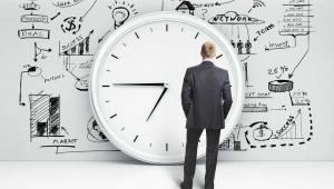 Biznes, zmiany, czas