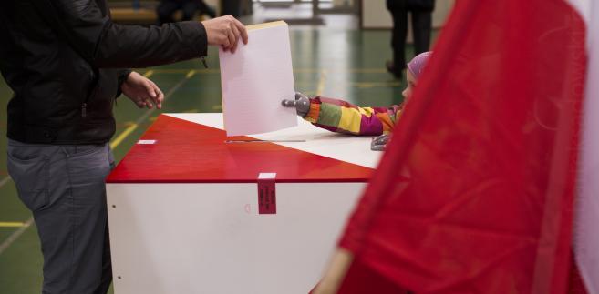 Wybory parlamentarne w Polsce, 25.10.2015