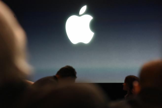 Konferencja Apple, Cupertino, Kalifornia, USA. 21.03.2016