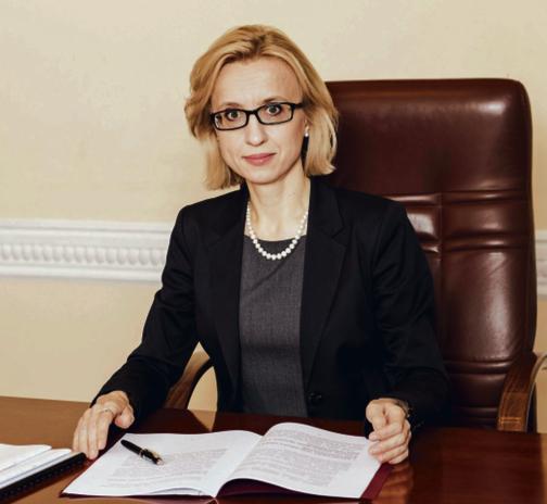 Prof. Teresa Czerwińska