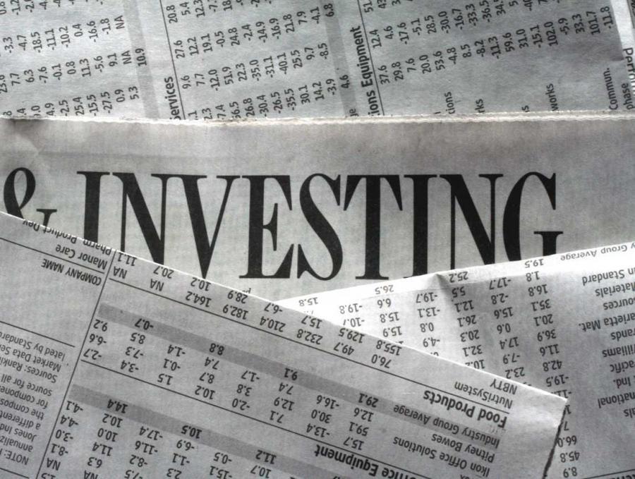Inwestycje źródło sxc.hum, autor: PocketAces