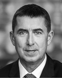 Maciej Sus dyrektor departamentu klienta biznesowego Deutsche Bank Polska