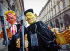 """""""The Times"""": wycofanie USA z INF to nuklearne ryzykanctwo Trumpa"""