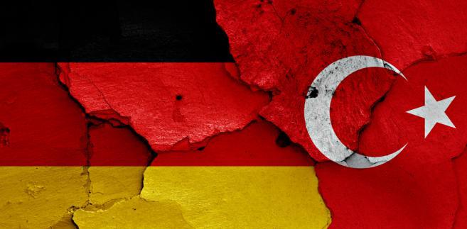 Niemcy Turcja