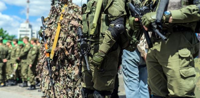 wojsko ukraińskie