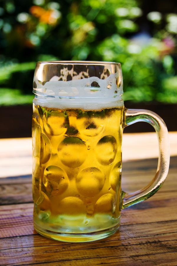 Więcej piwa już nie wypijemy?