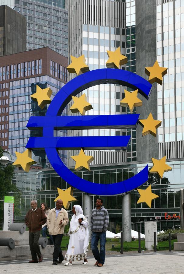 EBC znów obetnie stopy?