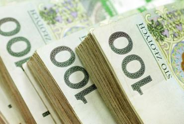 Polski złoty będzie się umacniać.