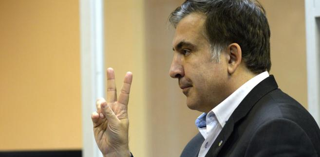Miheil Saakaszwili