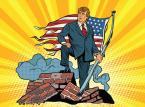 """Wojna handlowa zawieszona? Media: Chiny i USA uzgodniły """"tymczasowy rozejm"""""""
