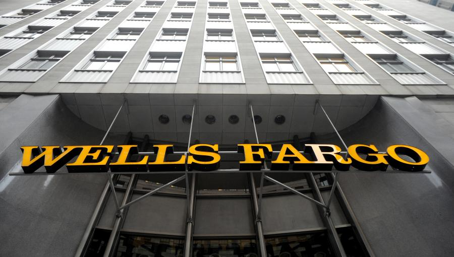 Siedziba Wells Fargo & Co. w San Francisco.