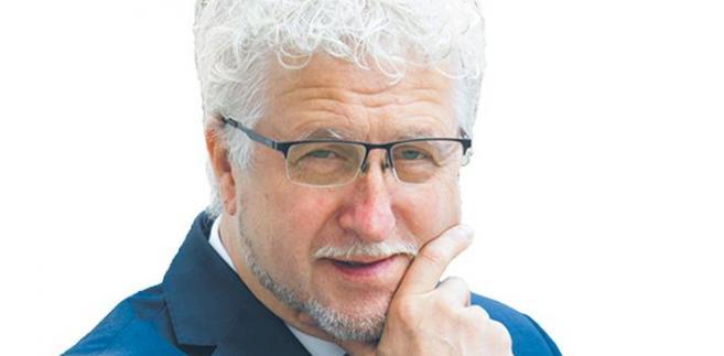 Jacek Wojciechowicz, prawnik, polityk, wiceprezydent Warszawy (2006 - 2016)