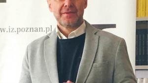 Stanisław Żerko, profesor historii, ekspert Instytutu Zachodniego w Poznaniu i wykładowca Akademii Marynarki Wojennej w Gdyni fot. Materiały prasowe