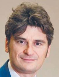 Alfredo De Massisa, profesor zwyczajny