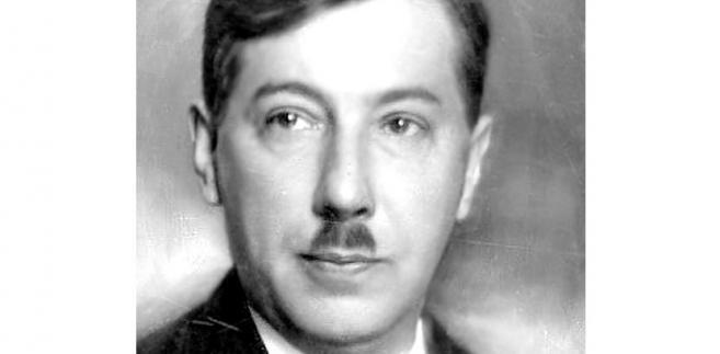 Eugeniusz Felicjan Kwiatkowski - wikimedia