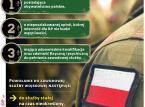 Brak chętnych do wojska. Polska armia chce pozyskać kandydatów w galeriach handlowych