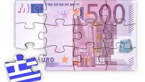 Grecja, euro, pieniądze