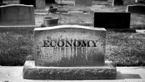 Gospodarka, kryzys Fot. Shutterstock