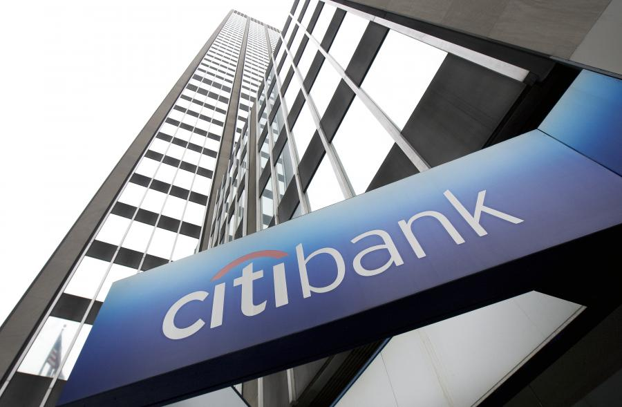 Główna siedziba Citigroup w Nowym Jorku