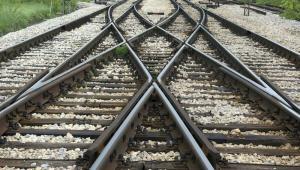transport kolejowy, kolej