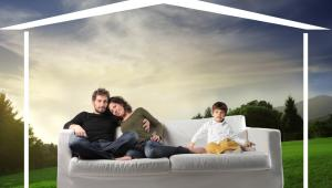 Rodzina Fot. Shutterstock