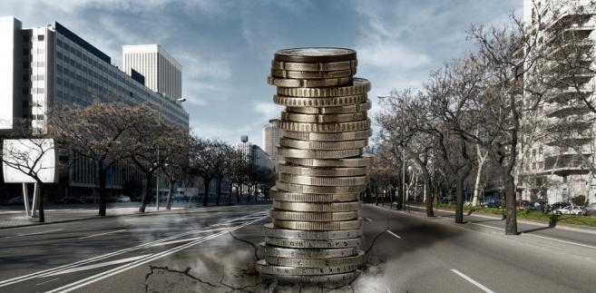 Pieniądze Fot. Shutterstock