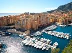 2. Monako – państwo-miasto położone w Europie Południowej w obrębie Riwiery francuskiej. Jego całkowita powierzchnia wynosi niecałe 2 km2.