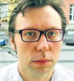 Rafał Woś, dziennikarz DGP materiały prasowe