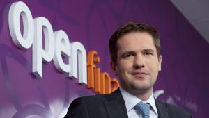 Emil Szweda analityk Open Finance
