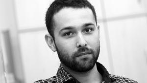 Daniel Rząsa, szef redakcji Forsal.pl. Fot. Wojciech Górski