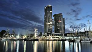 Sea Towers (2) - fot. materiały prasowe