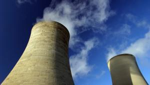 Kominy elektrowni